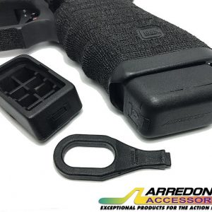 Arredondo 310 Magazine Extension for Glock