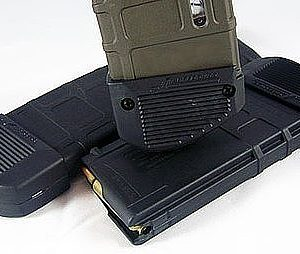 Arredondo Mono-Pads for P-Mags