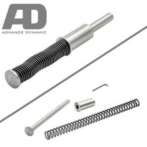 Advance Dynamic RMS Gen4 Glock Guide Rod