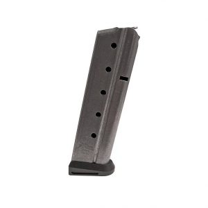 Dawson 1911 9mm 10-rd. Mag - No Gap - Black