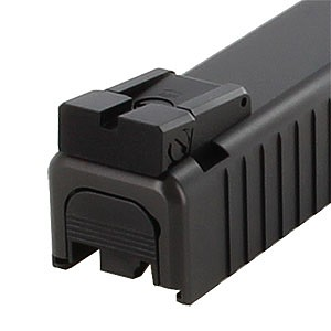 Dawson Precision Rear Sight for Glock