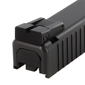 Dawson Precision Rear Sight for Glock