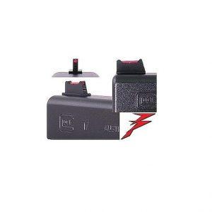 Dawson Precision Fiber Optic Front Sight for Glock