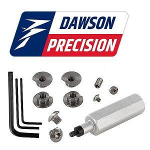 Dawson Precision Grip Kit For STI 2011