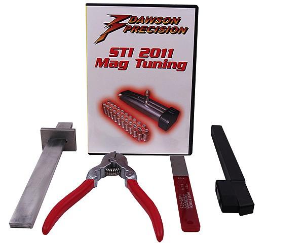 Dawson Precision Mag Tuning Kit