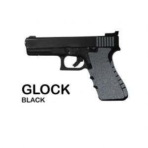 A-Zone Gear - Grip Tape for Glock - Black