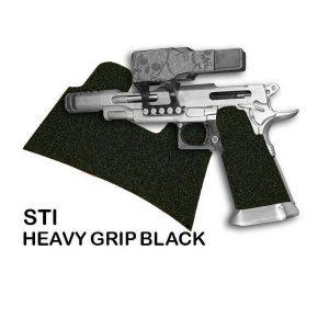 A-Zone Gear - STI Grip Tape - Heavy Black