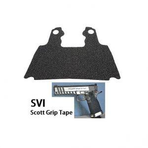 A-Zone Gear - SVI Scott Grip Tape - Black