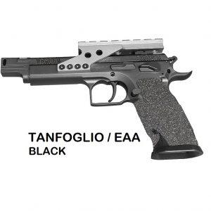 A-Zone Gear - Tanfoglio/EAA Grip Tape - Black