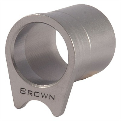 Ed Brown 1911 Barrel Bushing - Oversize - S/S
