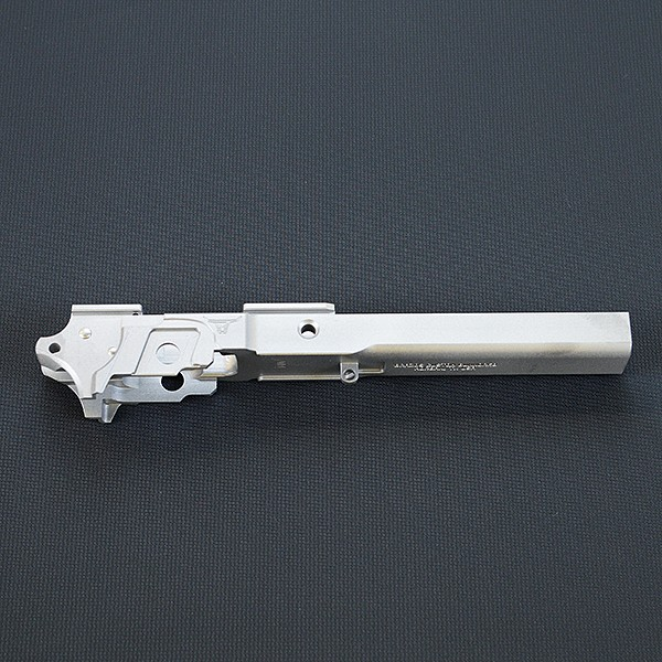 BCG - 5 inch Long/Wide MDS frame - Semi Ramp