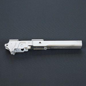 BCG - 5 inch Long/Wide MDS frame Ramped W/N