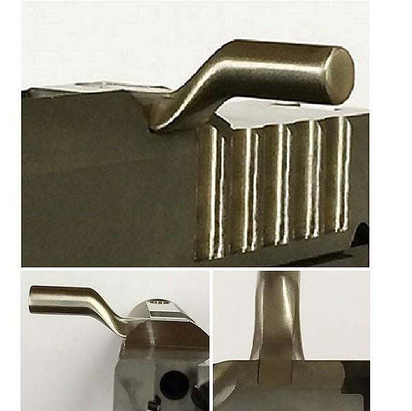 Brazos ZigRacker Slide Racker - Limited/Ambi