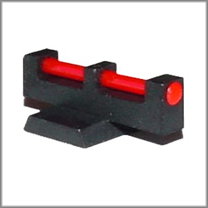 Brazos Lighting Rod Front Sight STI/SV 300-180