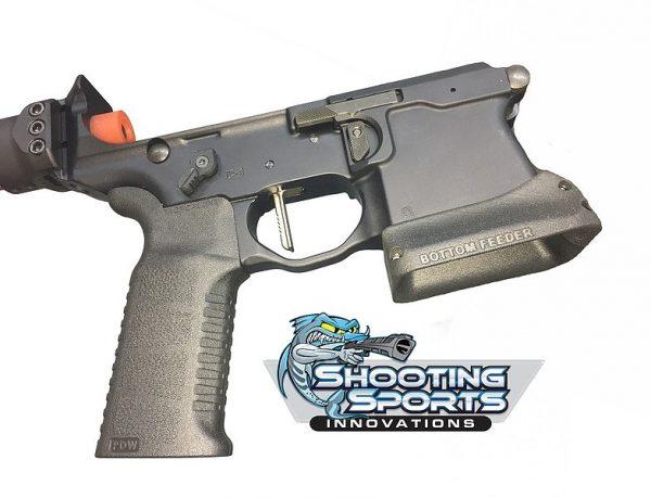 Shooting Sport Innov. BOTTOM FEEDER MPX Magwell