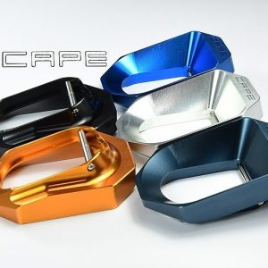 CAPE Super Aluminum Magwell for 2011 Style Grips