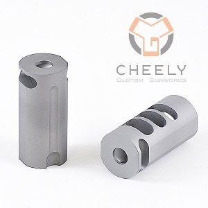 Cheely Custom 5 Port Compensator