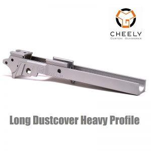 Cheely Custom LDC - Heavy Profile C/P