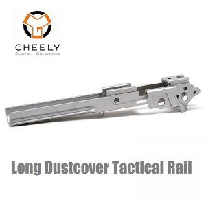 Cheely Custom LDC - Tactical Rail Frame