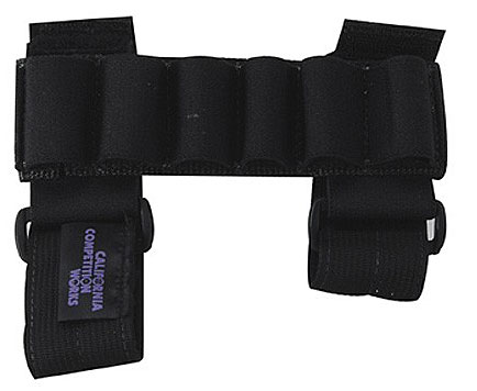 CCW Shotgun Arm Band 6-rd.