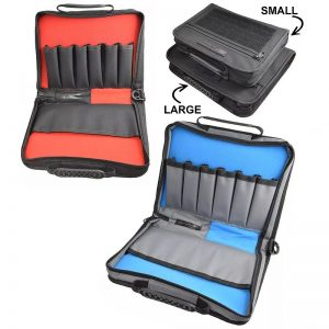 CED Elite Series Pistol Cases
