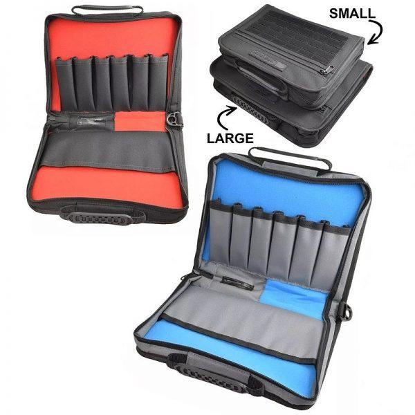 CED Elite Series Pistol Cases
