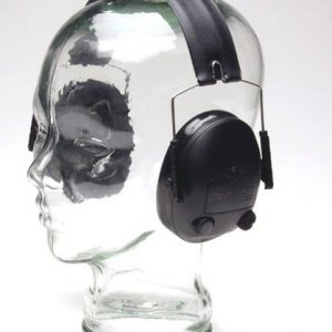 Dillon's HP1 Electronic Hearing Protectors