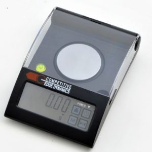 CED Professional Electronic Scale