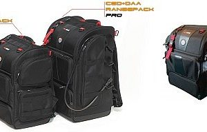 CED/DAA Range Pack Pro - Medium