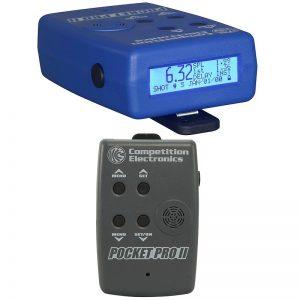 Competition Pocket Pro Timer II