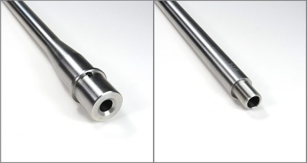 CK Arms PCC AR 9mm Stainless Steel Barrel
