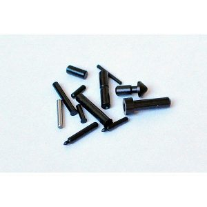 Cheely Custom 1911 / 2011 Pin Set
