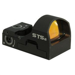 C-more Sight Systems - STS2 Rail Sight