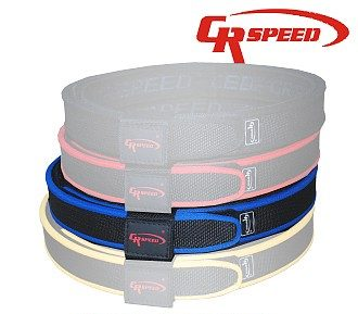 CR Speed Hi-Torque Range Belt System - BLUE