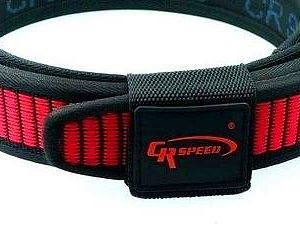 CR Speed Deluxe Range Belt System - Red