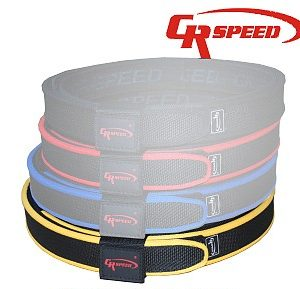 CR Speed Hi-Torque Range Belt System - YELLOW