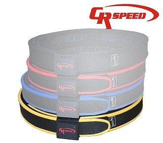 CR Speed Hi-Torque Range Belt System - YELLOW
