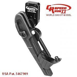 CR Speed WSM II Holster - Glock (Right Handed)
