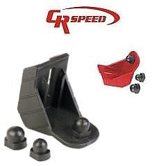CR Speed WSM II Speed Holster Muzzle Platform