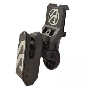 Double Alpha Thigh Pad for Alpha-X Holster