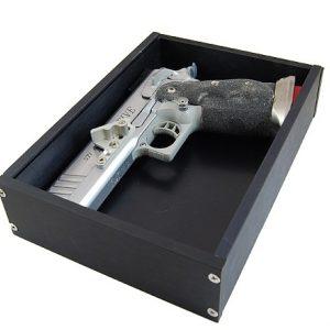 DAA Standard Division Measurement Box