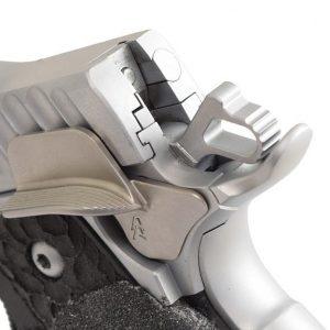 DAA 1911/2011 Ambidextrous Shielded Safeties
