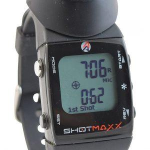 Double Alpha SHOTMAXX-2 Watch Timer