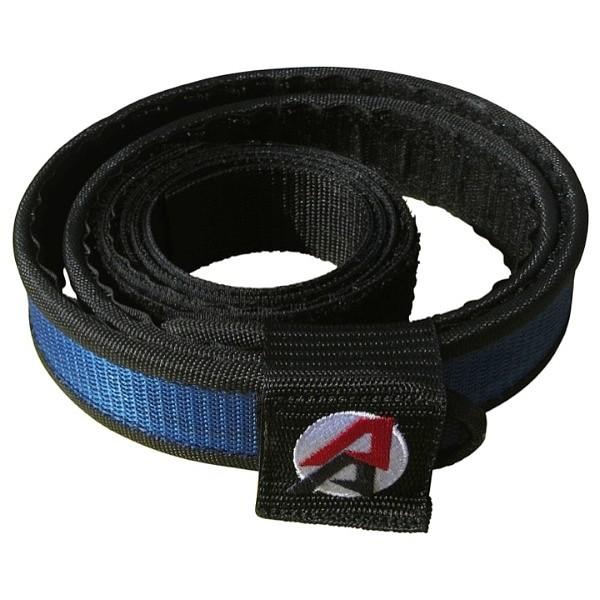 Double Alpha Competition Belt System - BLUE