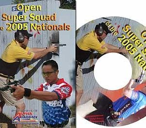 DAA 2005 US Nationals - Open Super Squads