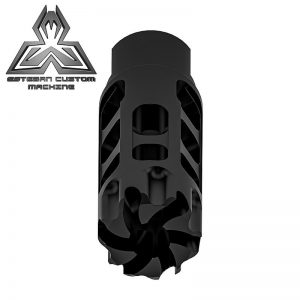 ECM Guns MDC-1 9mm PCC Compensator