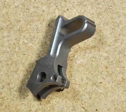 EGW HD Solid Hammer