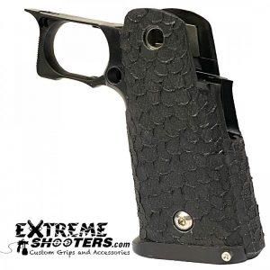 Extreme Shooters XL DVC/Dragon Scales - STI Grip