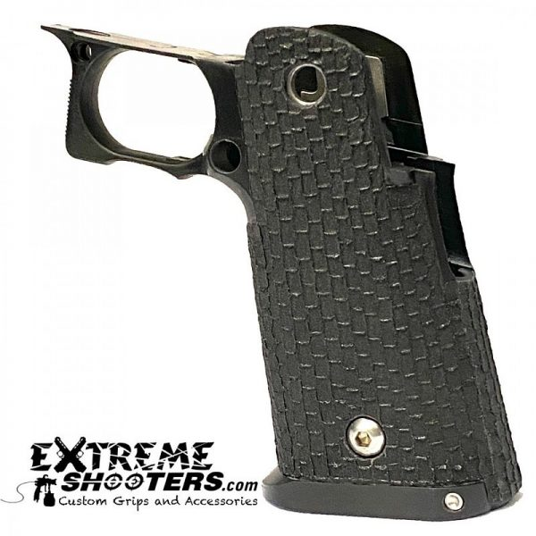 Extreme Shooters Costa/Tree Bark Stipple Grip