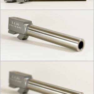 KKM .9mm Match Barrel for Glock 17